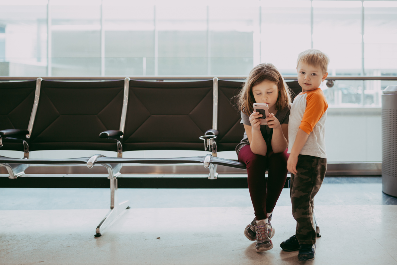 Traveling with Kids-2